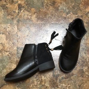Other - Size 12 black boots